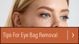 address contact lens irritation fix puffy baggy eyes